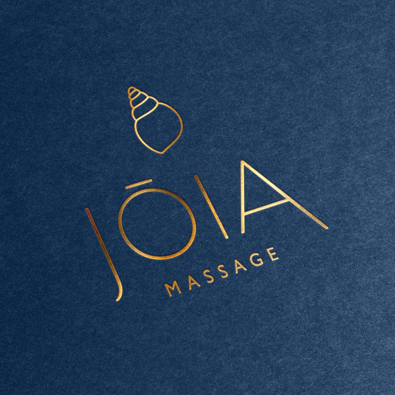 Joia Logo or